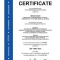 ISO 14001:2015 - GEKA